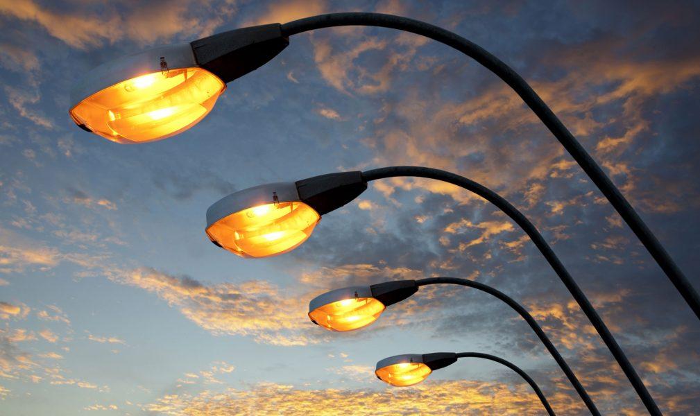 заміна ліхтарів