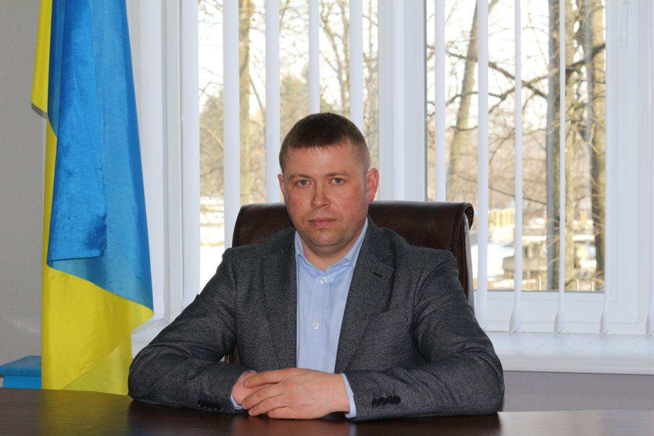 Мельник Сергій Миколайович