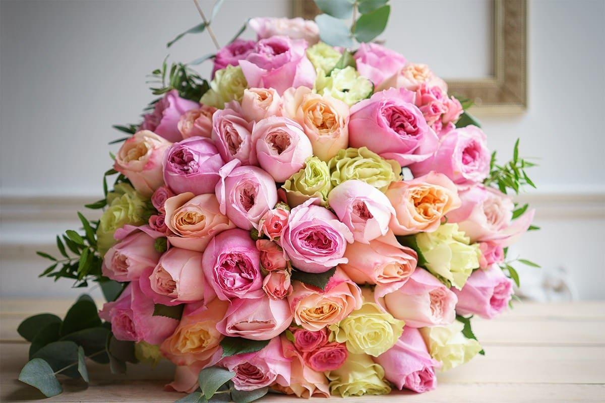 Beautiful Flower Bouquets 88